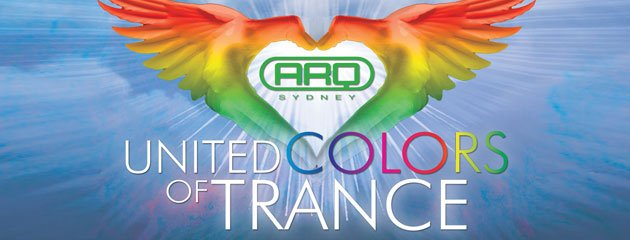 United Colours Of Trance (Nov 19, 2010)
